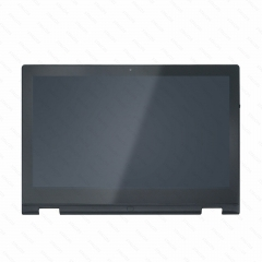 FHD LCD Display Touch screen Digitizer Assembly for DELL Inspiron 13 7348+Bezel